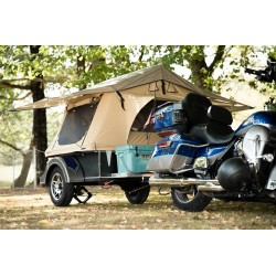 CMP+ Camping Motorcycle or...